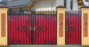 Ворота Олимпия МП